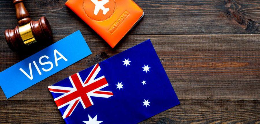 Teste de língua inglesa: requisitos de visto na Austrália ficaram mais difíceis