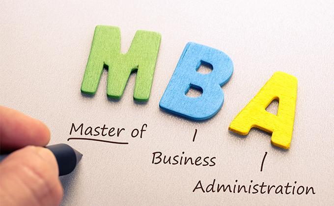 curso de inglês para MBA 2