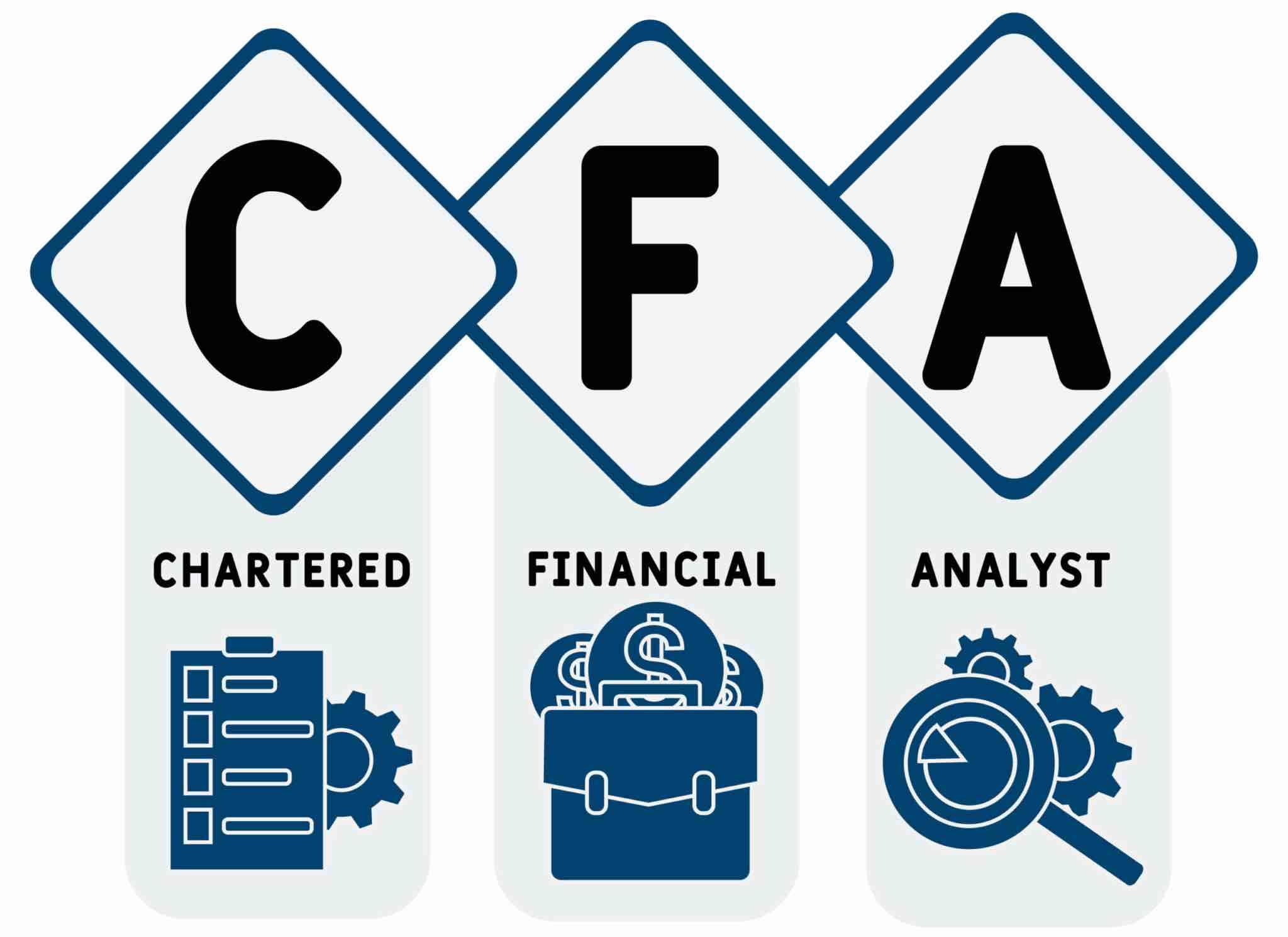 O que é o exame CFA (Charted Financial Analyst)?
